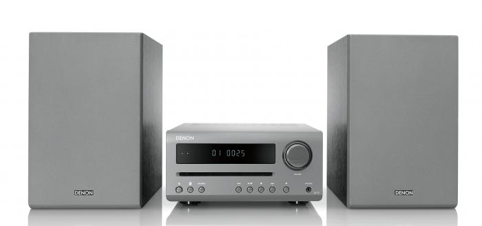 Minisistem Hi-Fi Denon D-T1 0