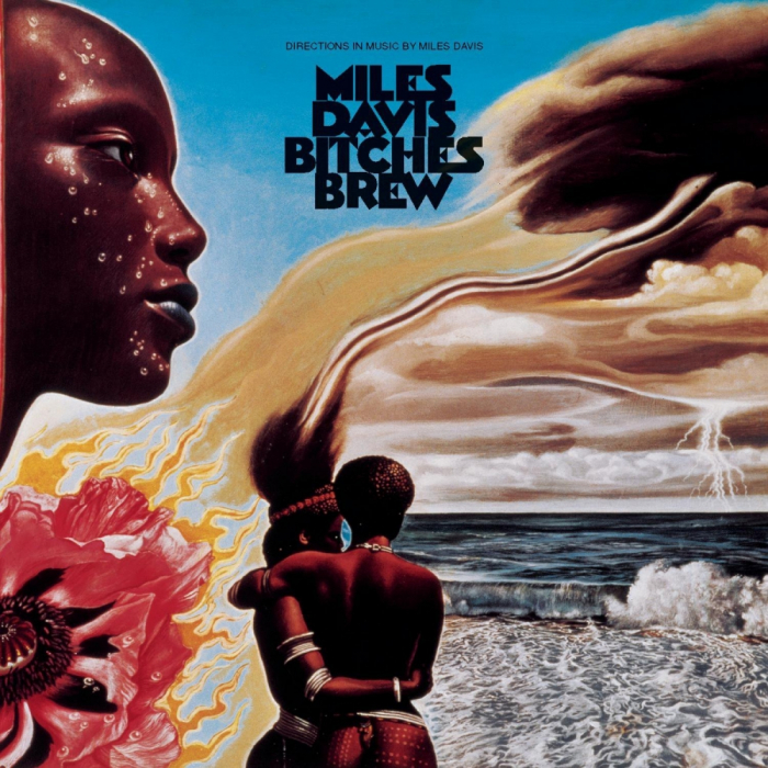 Vinil Miles Davis-Bitches Brew (180g Audiophile Pressing)-2LP 0