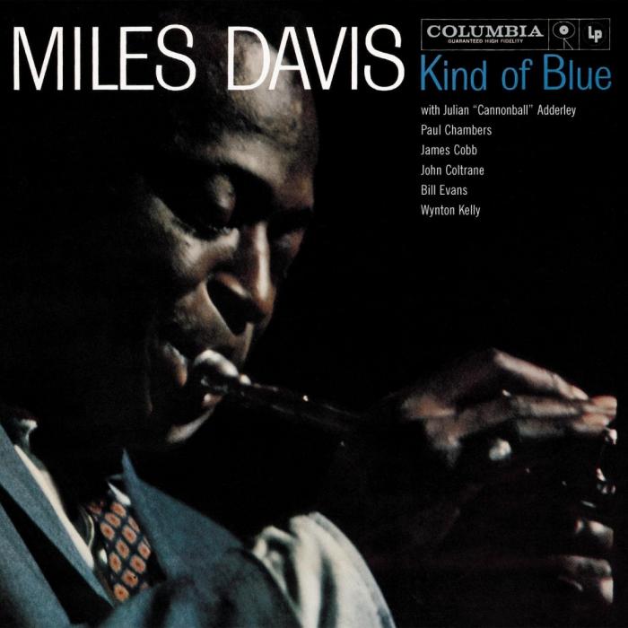 Vinil Miles Davis-Kind Of Blue (180g Audiophile Pressing)-LP 0