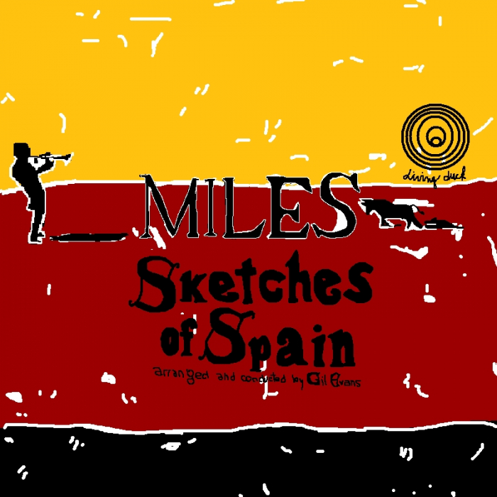 Vinil Miles Davis-Sketches of Spain-LP 0