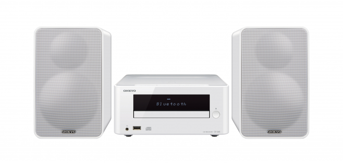 Mini sistem audio Onkyo CS-265 0