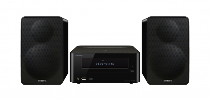 Mini sistem audio Onkyo CS-265 0