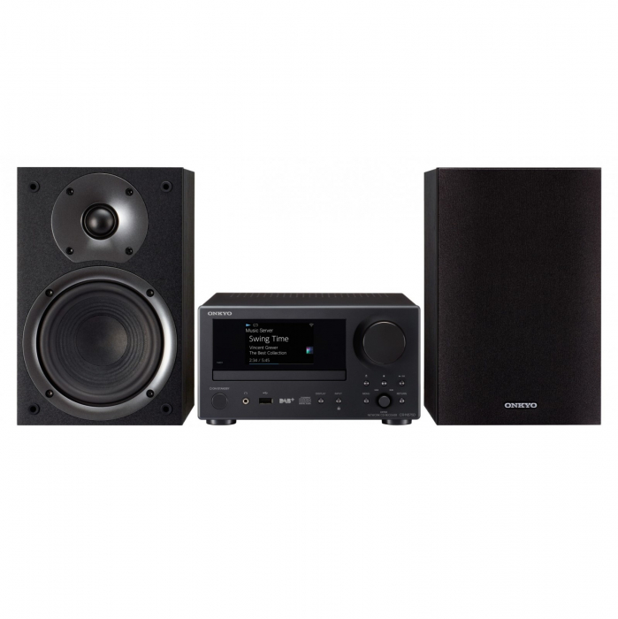 Mini sistem audio Onkyo CS-N575D 0