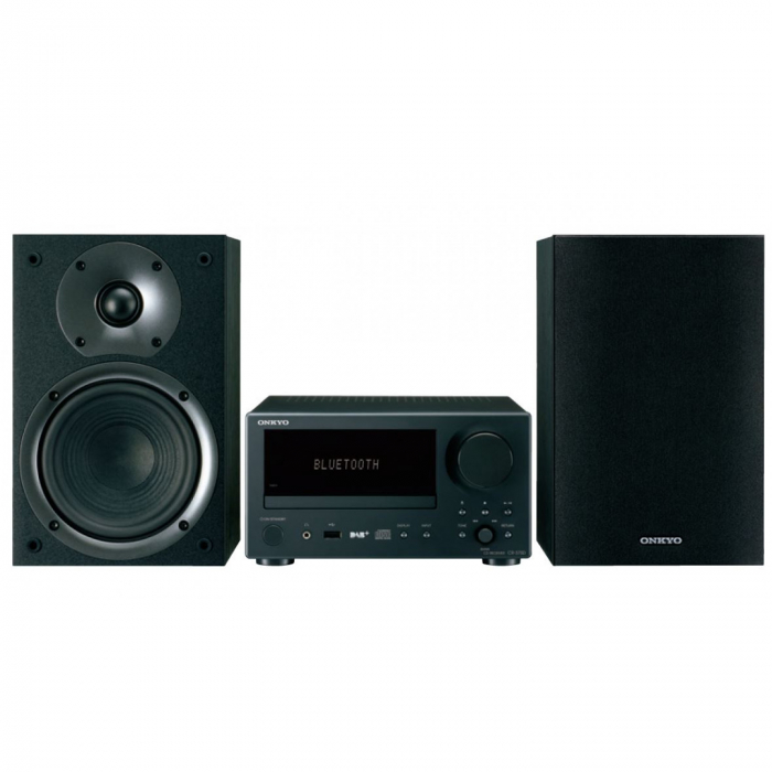 Mini sistem Onkyo CS-375D 0