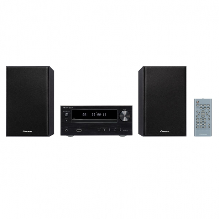 Mini Sistem Stereo Pioneer X-HM16 0