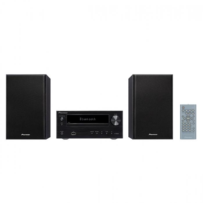 Mini Sistem Stereo Pioneer X-HM26 0