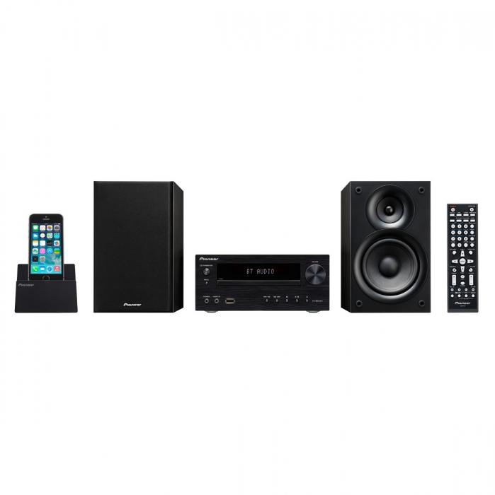 Mini Sistem Stereo Pioneer X-HM32V 0
