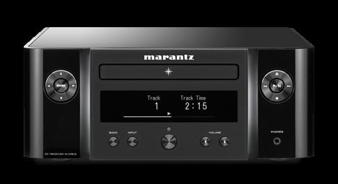 Minisistem Marantz MCR612 0