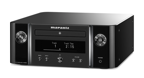 Minisistem Marantz MCR612 1