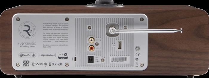 Minisistem Ruark Audio R2 MK3 [2]
