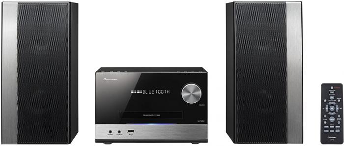 Minisistem stereo Pioneer X-PM12 [0]
