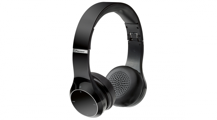 Casti Bluetooth Pioneer SE-MJ771BT 0