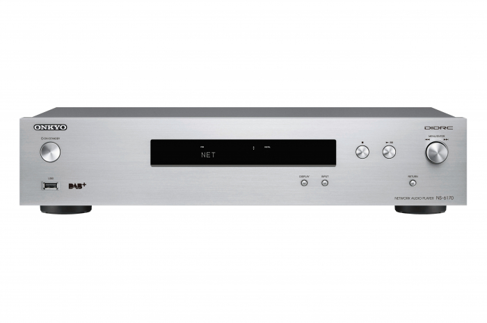 Network audio player Onkyo NS-6170 0