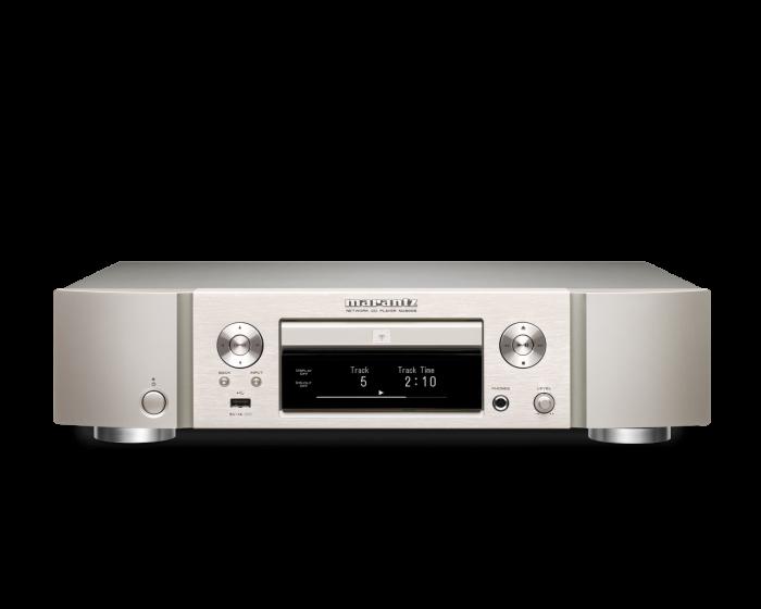 Network CD Player Marantz ND8006 1
