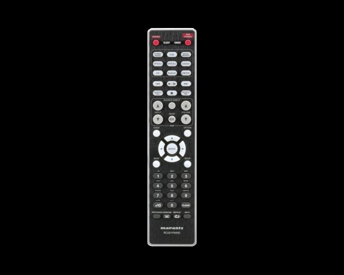 Network CD Player Marantz ND8006 [3]