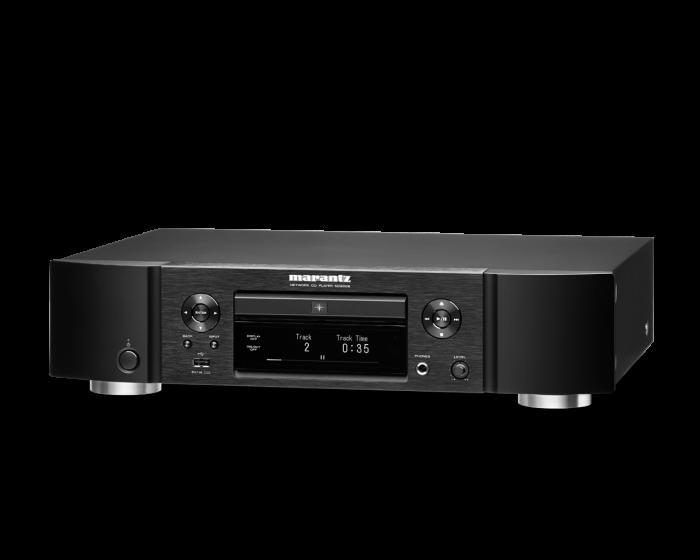 Network CD Player Marantz ND8006 [0]