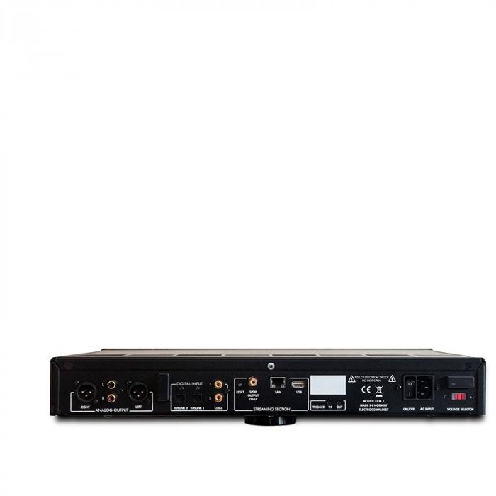 Electrocompaniet ECM 1 1