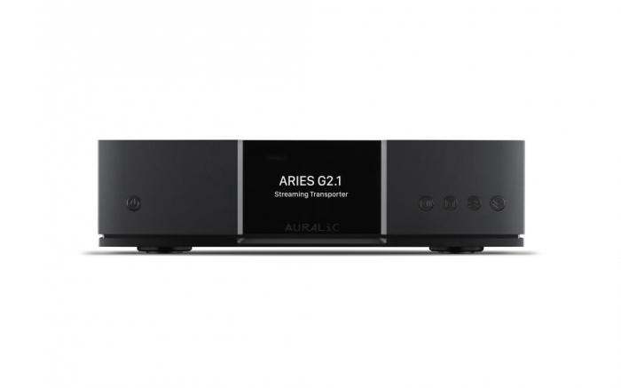 Network Player Auralic Aries G2.1 3