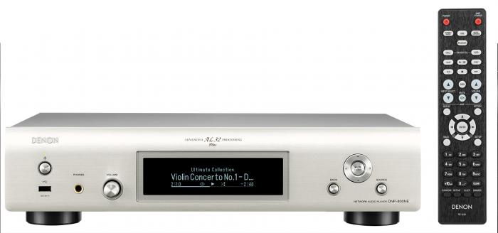 Network Player Denon DNP-800NE [0]