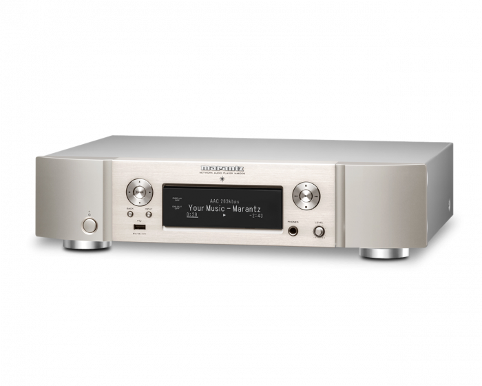 Network Player Marantz NA6006 0