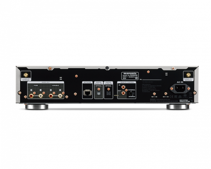 Network Player Marantz NA6006 1