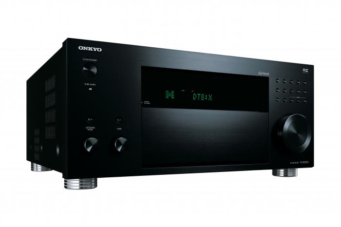 OnkyoReceiver Onkyo TX-RZ3100 3