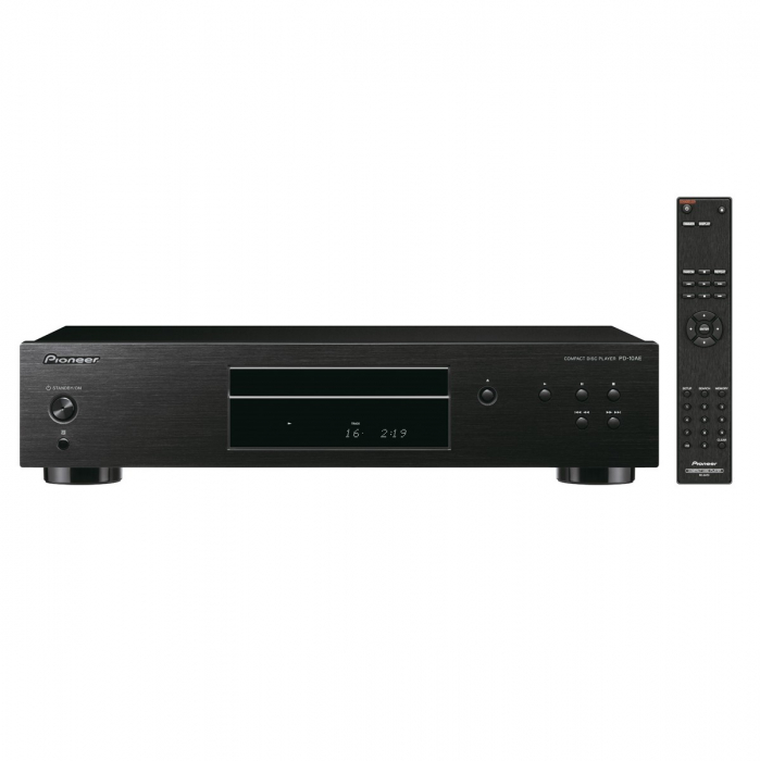 CD Player Pioneer PD-10AE 0
