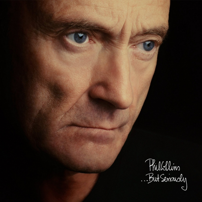 Vinil Phil Collins (From Genesis, Brand X)-… But Seriously-2LP 0
