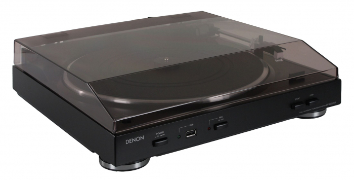 Pick-Up Denon DP-200USB 1