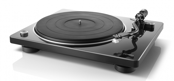 Pick-Up Denon DP-400 0