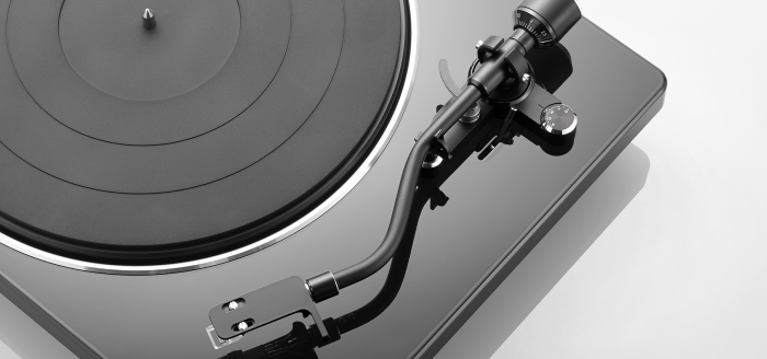 Pick-Up Denon DP-400 1