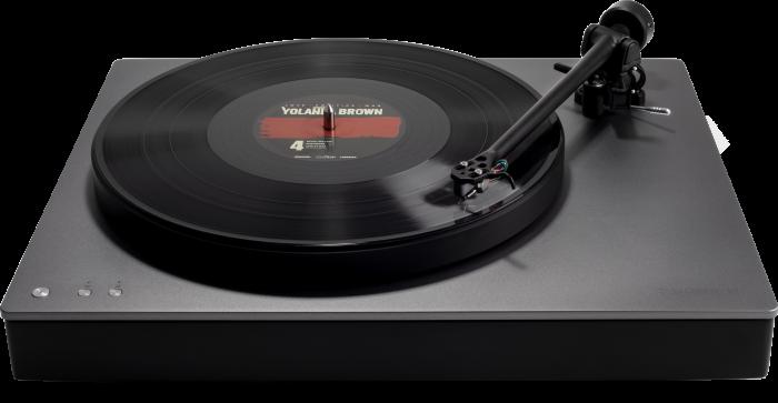 Pickup Cambridge Audio ALVA TT Direct Drive Turntable 0