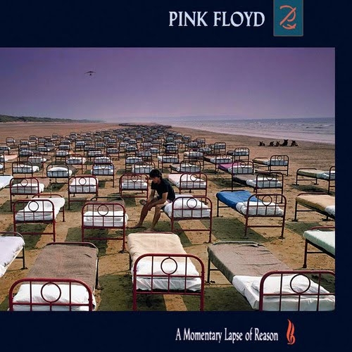 Vinil Pink Floyd-A Momentary Lapse Of Reason (180g Audiophile Pressing)-LP 0