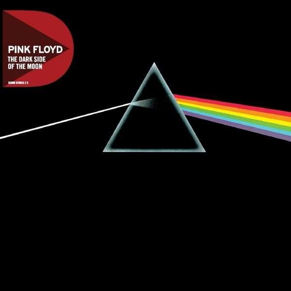Vinil Pink Floyd-The Dark Side Of The Moon (180g Audiophile Pressing)-LP 0