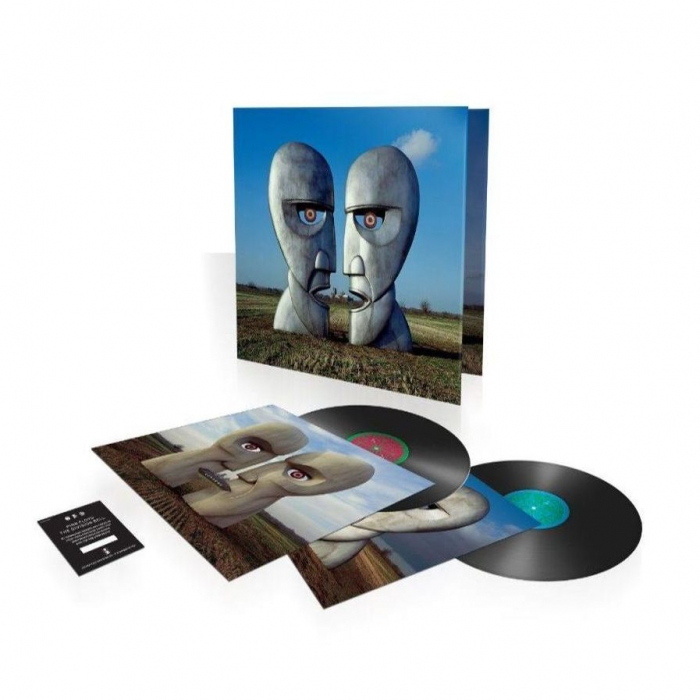Vinil Pink Floyd-The Division Bell (20th Anniversary Collector's Set) (180g Audiophile Pressing) + digital download-2LP 0