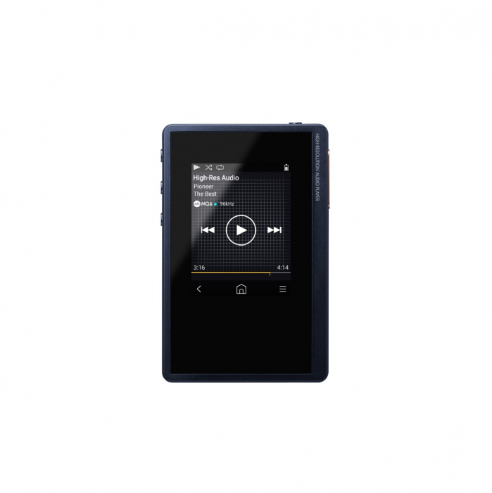 Player Portabil Pioneer XDP-02U 1