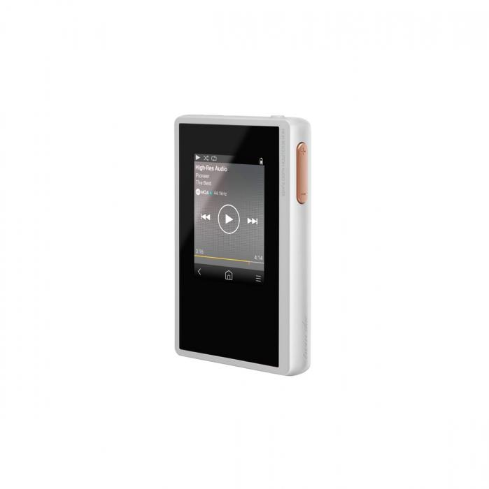 Player Portabil Pioneer XDP-02U [0]