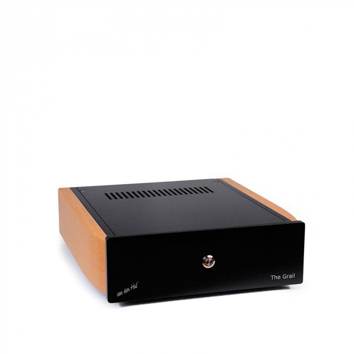 Preamplificator phono Van den Hul The Grail 0