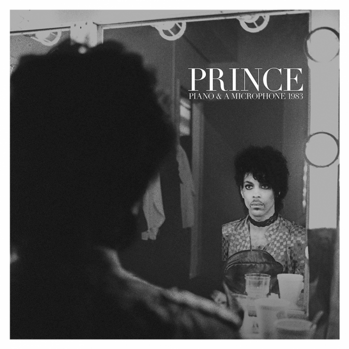 Vinil Prince-Piano & A Microphone 1983-LP 0