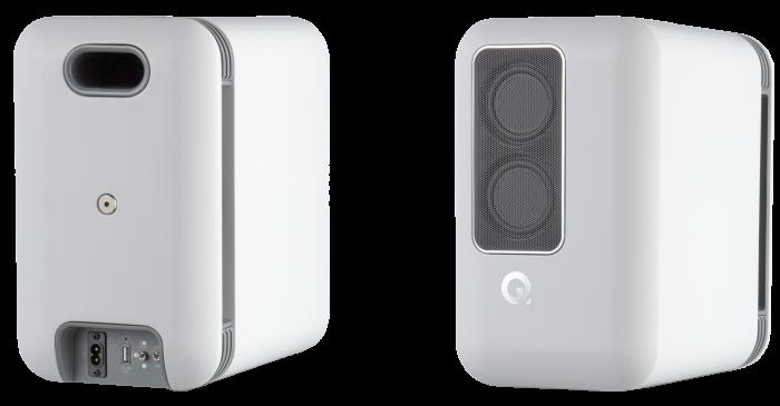 Q Acoustics Q Active 200 1