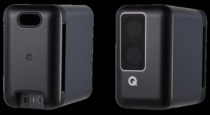 Q Acoustics Q Active 200 0