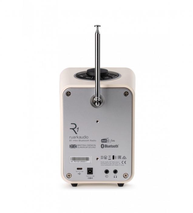 Radio cu bluetooth Ruark Audio R1 MK4 3