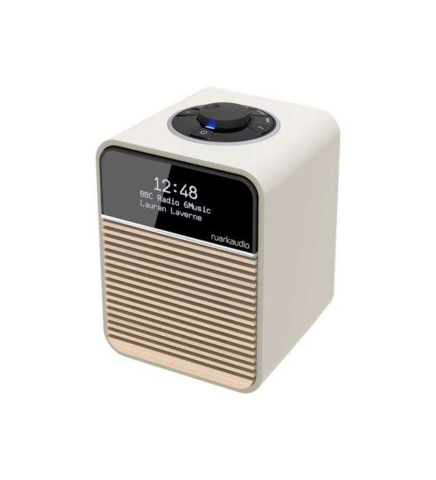 Radio cu bluetooth Ruark Audio R1 MK4 1