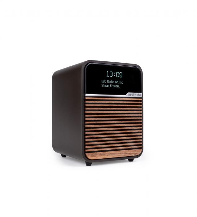 Radio cu bluetooth Ruark Audio R1 MK4 [0]