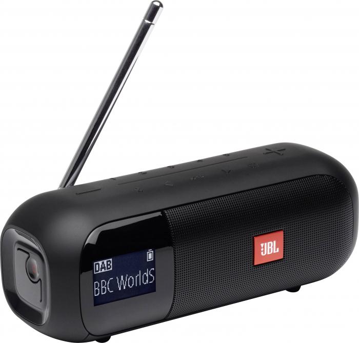 Radio portabil JBL Tuner 2 0