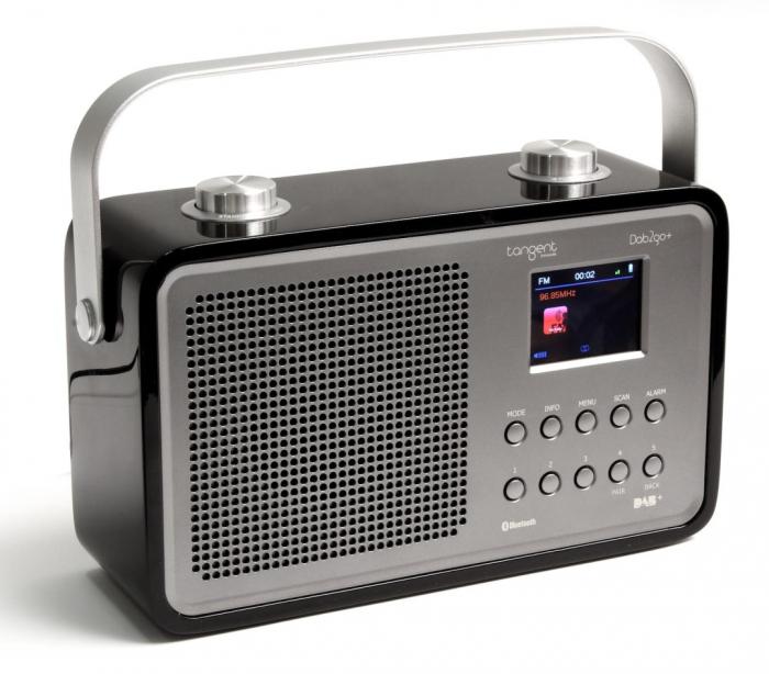 Radio Tangent DAB2go+ 0