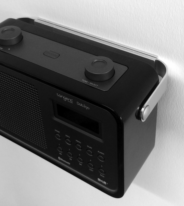 Radio Tangent DAB2go+ 1