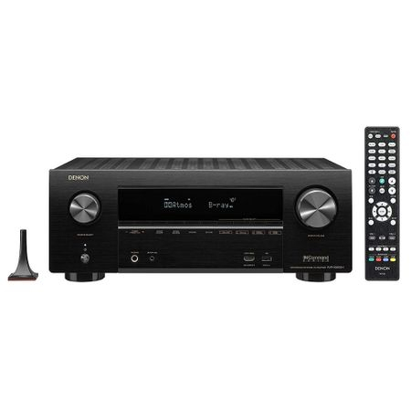 Receiver Denon AVR-X2600H [0]