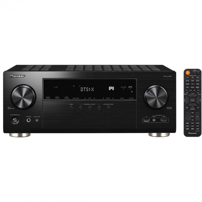 Receiver AV Pioneer VSX-LX304 [0]
