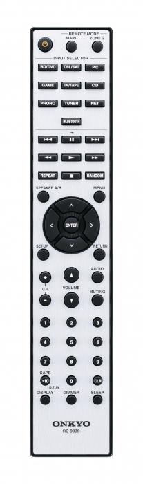 Receiver stereo Onkyo TX-8270 3